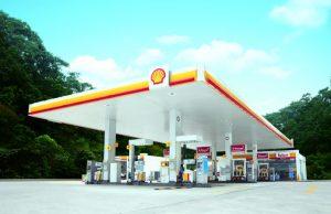 Shell Hong Kong