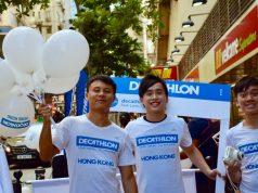 Decathlon Hong Kong Instagram
