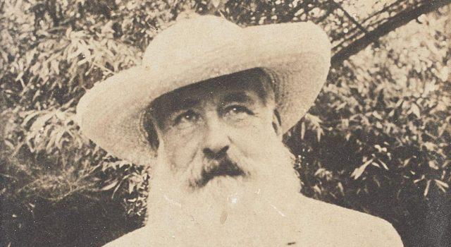 Claude Monet par Sacha Guitry
