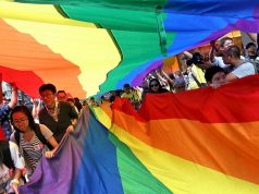 Gay pride Hong Kong