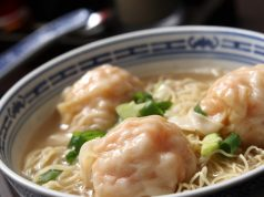 nouilles hongkongaises