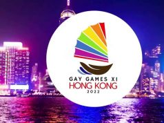 Gay Games Hong Kong 2022