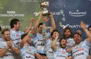 Racing 92 Natixis Cup
