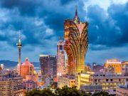 Lumières de Macao
