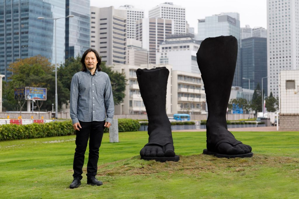 Matthew Tsang Man Fu
