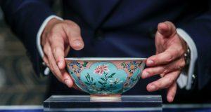 bol chinois dynastie Qing