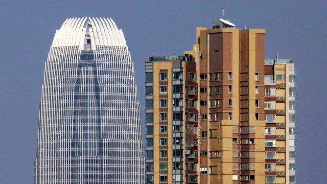 39 Conduit Road Hong Kong