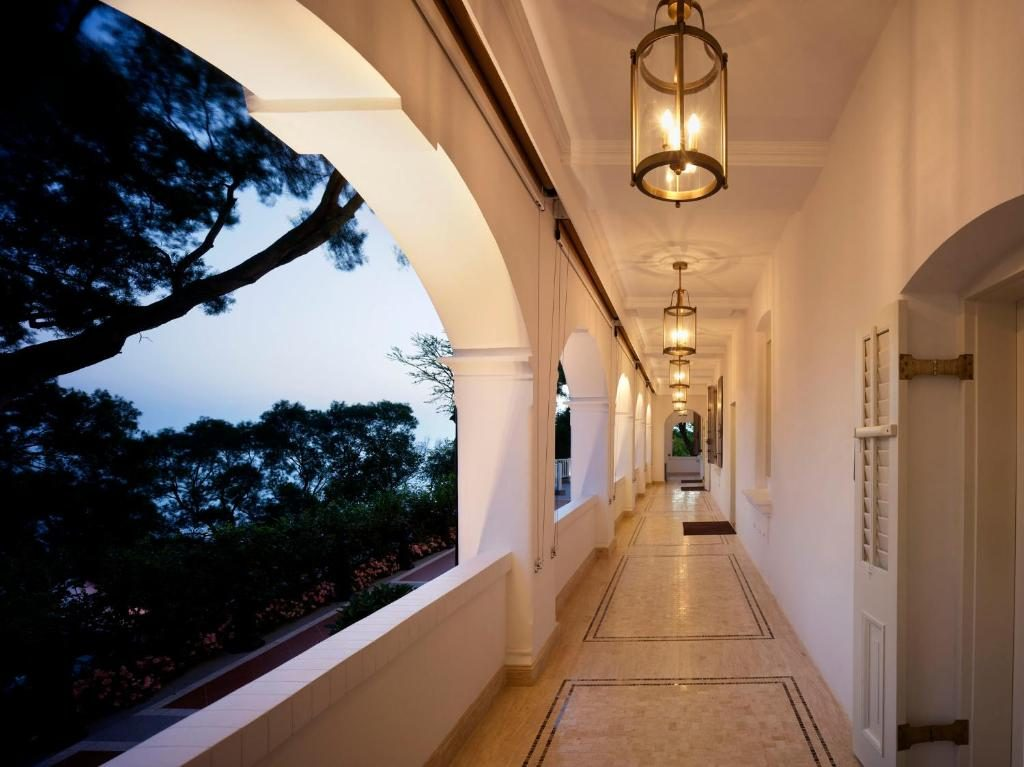 Heritage Hotel Tai O