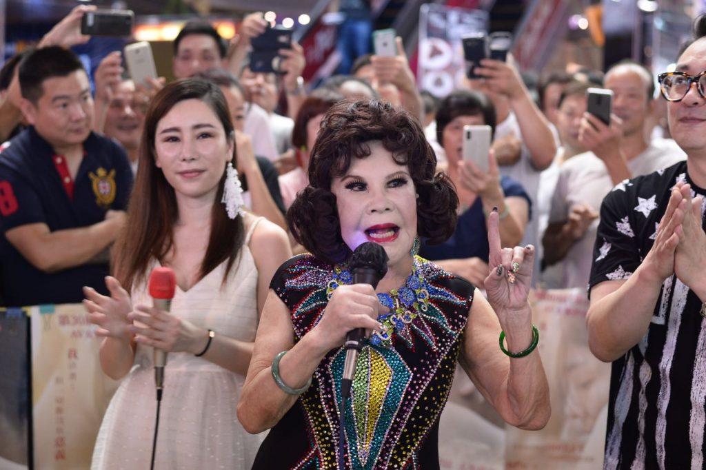 Lana Wong Mongkok