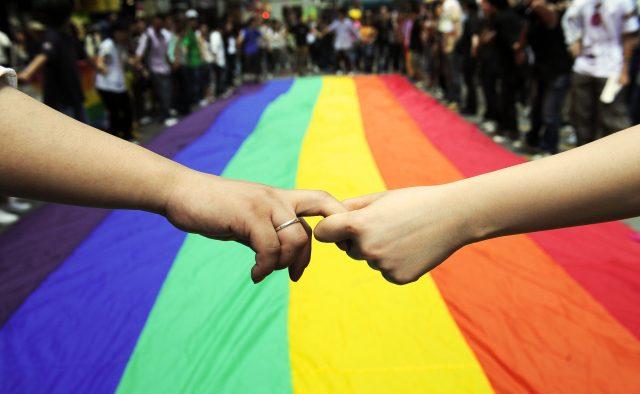 Visa lesbiennes Hong Kong