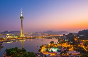 Macao Tower