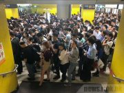 queue mtr hong kong