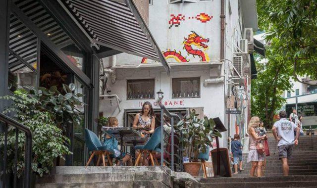 Cocotte Central Hong Kong