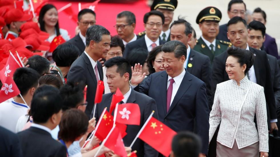 KINA USVOJILA ZAKON O NACIONALNOJ SIGURNOSTI ZA HONG KONG: Stupit će na snagu bez potrebe za odobrenjem lokalnog parlamenta Hong Konga!