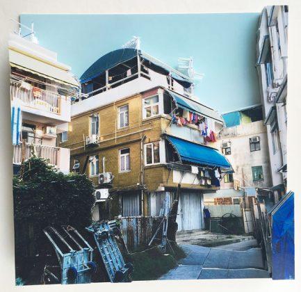 Cheng Chau Island House par Camille Levert