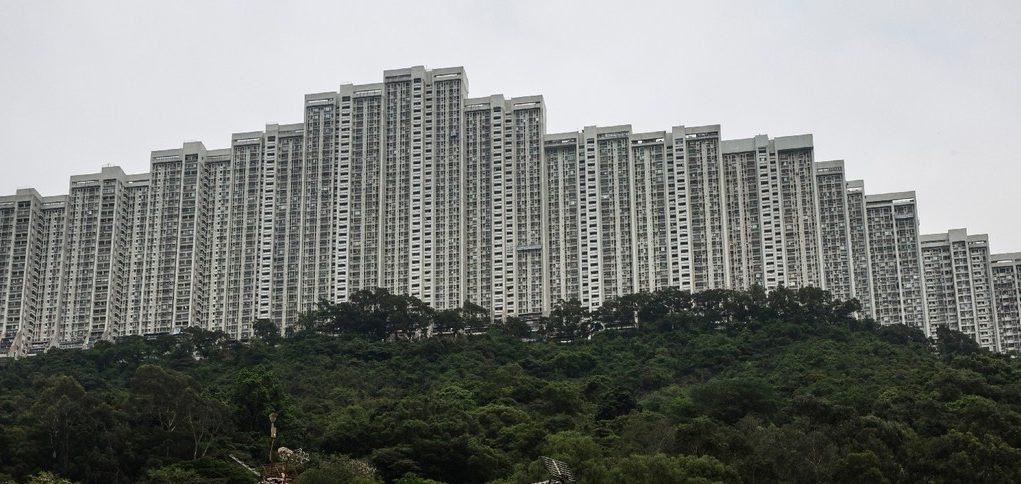 Wonderland Villas North Hong Kong