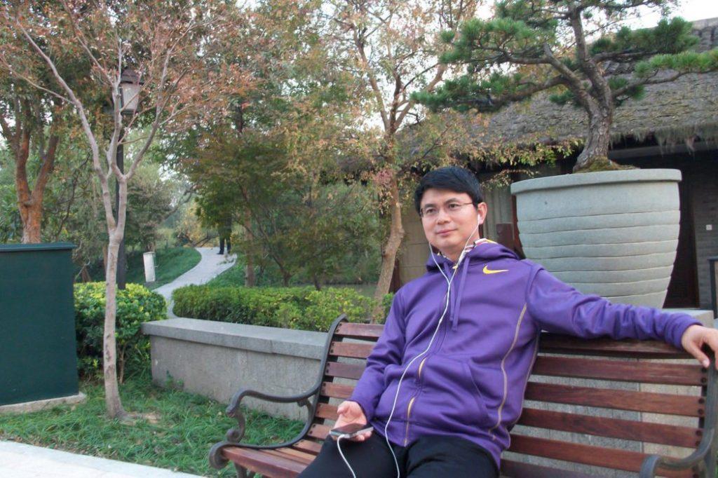 milliardaire Xiao Jianhua