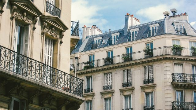 Appartement Paris