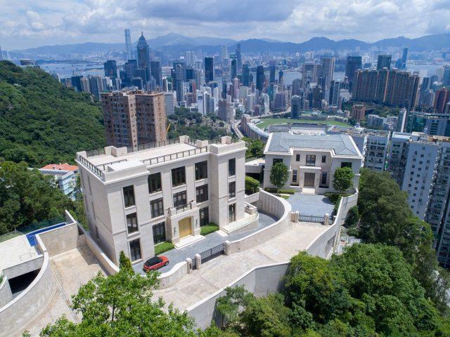 Maison Mount Nicholson Hong Kong