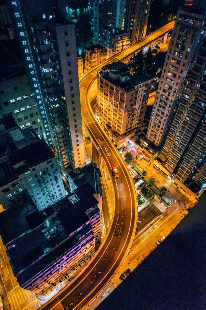 Liu Chi San Nightview
