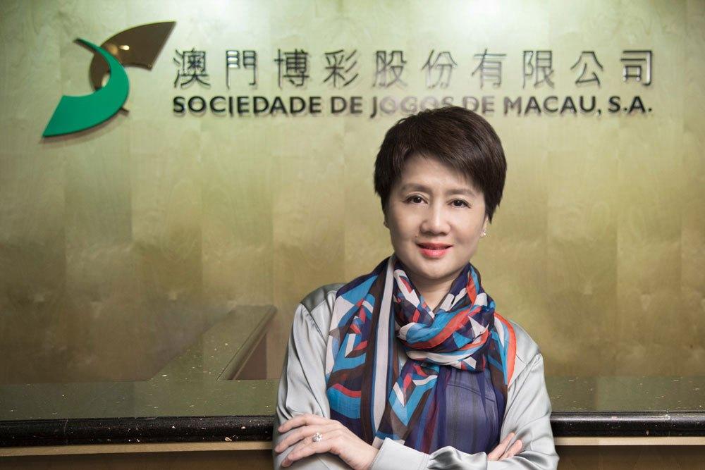 Angela Leong On Kei