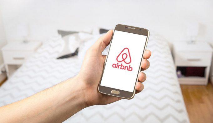 airbnb hong kong