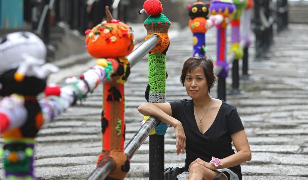 Esther Poon Suk-han