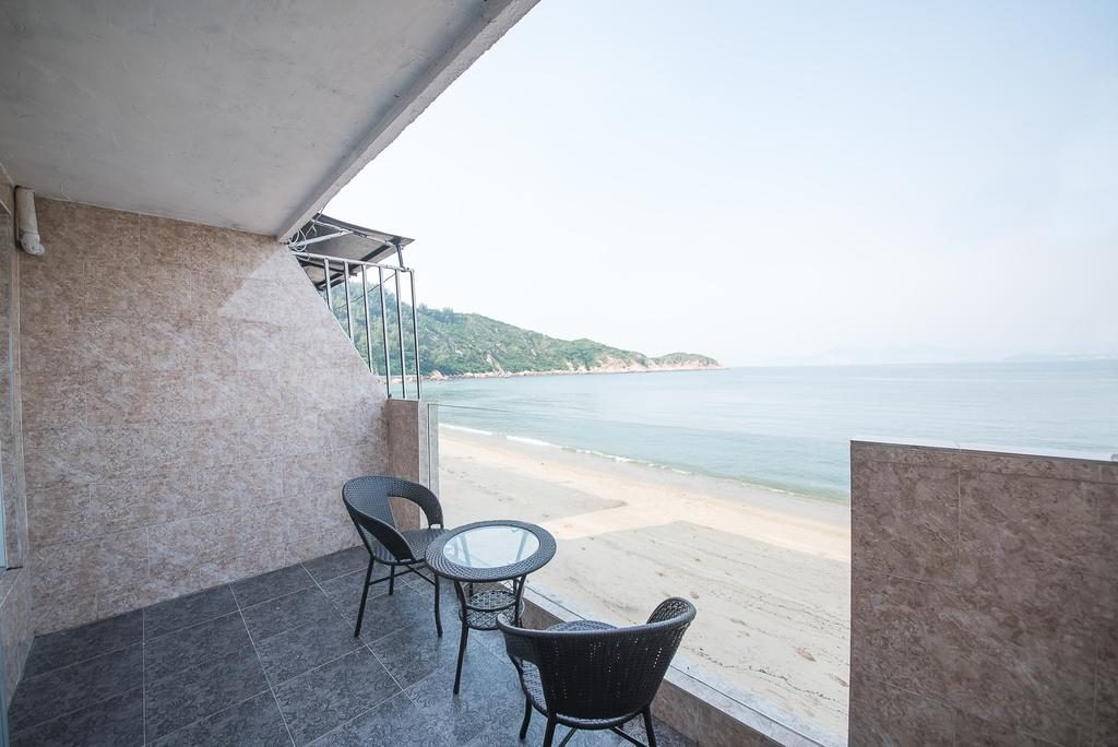 Sea View Holiday House Cheung Chau