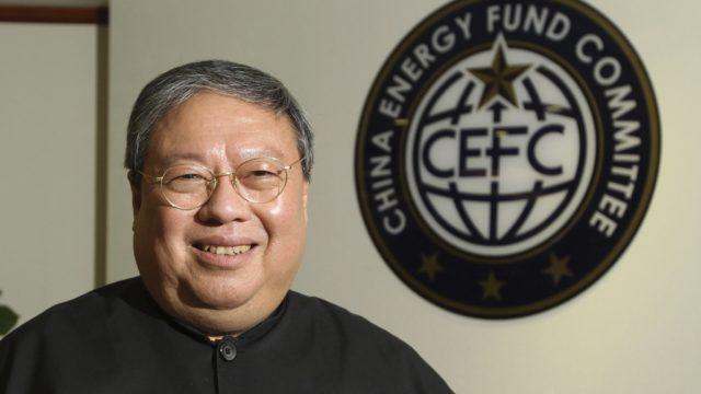 Patrick Chi-Ping Ho