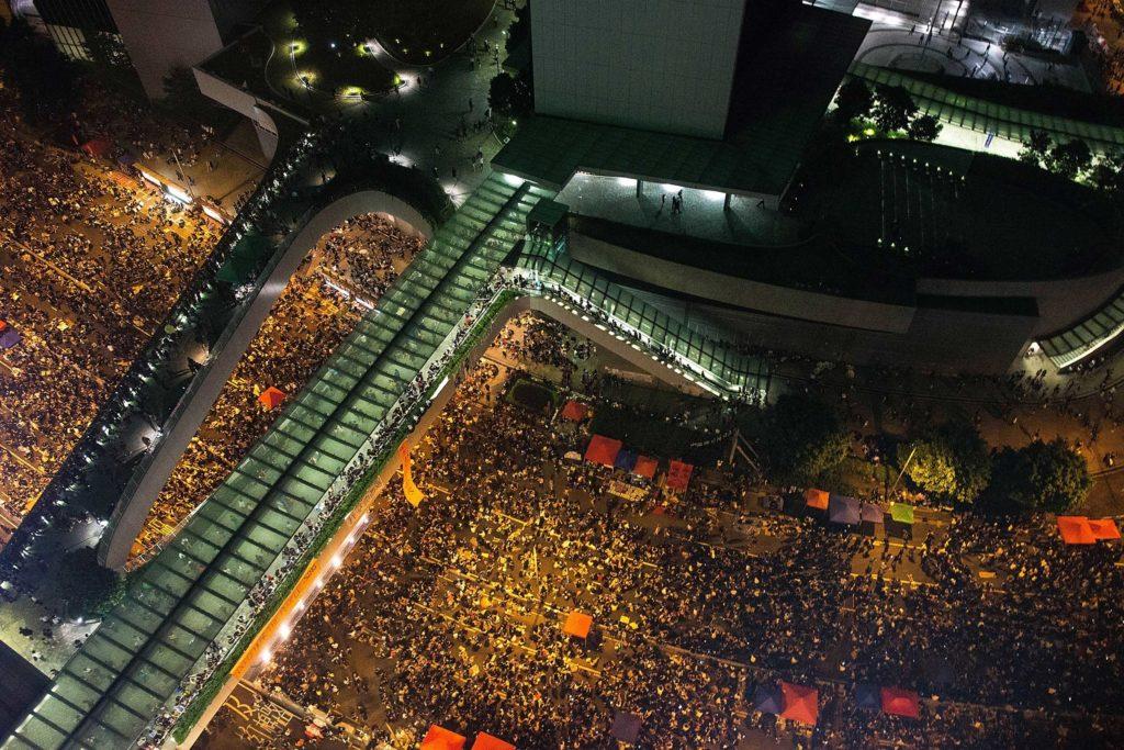 Admiralty le 30 septembre 2014