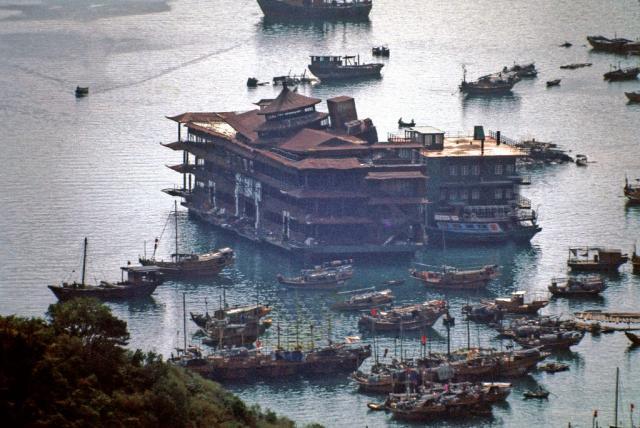 jumbo restaurant 1973